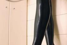 Whipshhh latex / My custom latex clothing brand in New Zealand <3