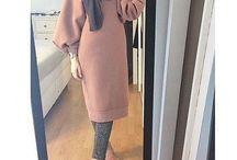 Baju n Celana Panjang