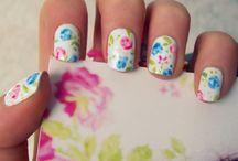 Make and Nails