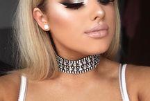 Makeup ideas for sum