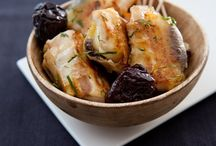 Lapin-recettes