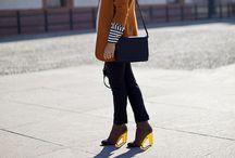 Street Style / by Miriam Miras