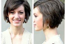 Új frizura