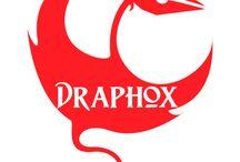Draphox / Diseño Gráfico