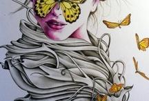 Kate Powell Art
