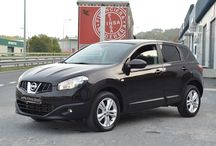 Nissan Qashqai 2.0DCI 150cv Acent..12/2010...13500 euros
