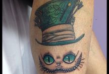 Tattoos, covers, recovers y piercing / Tattoos, tatuajes, covers, recovers, piercing