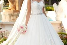 Wedding dresses / The wedding dresses I love, mostly inspired by Stella York