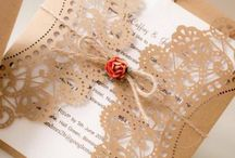 RUSTIC Trend by The Wedding and Events Boutique