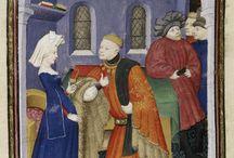 Inspo: Agincourt 1415