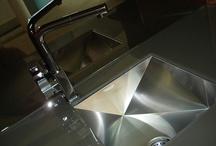 DIRTT Environmental Solutions Showroom / by Franke Luxury