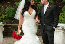 A Jerseylicious Wedding / Pictures from Jerseylicious star Tracy DiMarco's wedding at Nanina's In The Park!