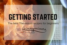 Thermomix Resources - from Skinnymixers