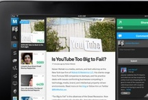 Mashable for iPad
