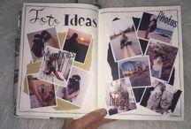 Bullet journal what i self make!
