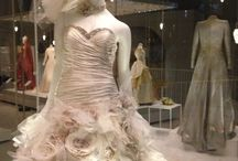 Ian Stuart's Flowerbomb at the V&A Museum