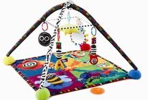 Sensory Toys/Sensory Play