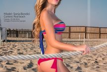 COLORS OF SUMMER 2014 SONIA BONDICI / LOVE THE SEA AND ITS RICHES