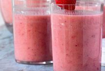 ♥ Smoothies ♥