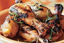 Winging It / Find new ways to serve wings, a BBQ classic! / by Memphis Wood Fire Grills