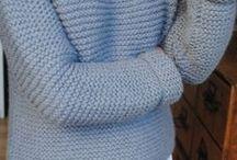 strikkegenserinspo