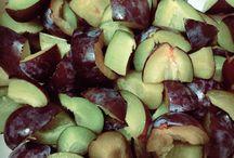Fruits - Vegetables- Meyveler -Sebzeler