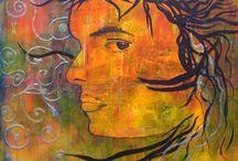 Art - My Painting