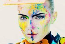 Modeling & Photography / by Naomi Koski