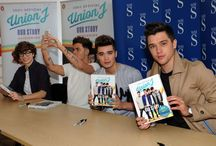 October 21st - Book signing at WHSmith in Liverpool