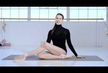 Body ballet