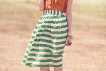 My style / by Shantell McDonald