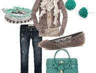 Fashion / by Brandi Smith Rollins