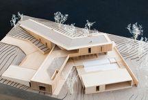 nowoczesne architektury