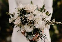 winter wedding in AUs