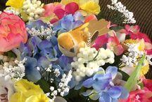 DIY: Easy Beginners Floral Designs