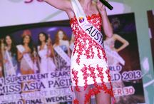 Talent Showcase of Miss Asia Pacific World Super Talent 2013 / Talent competition 2013