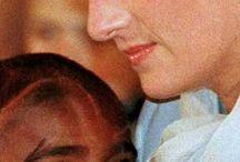 Kid's melt Diana's Heart