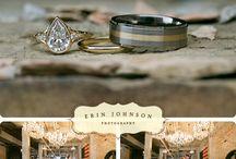 {Wedding Ideas} Rings