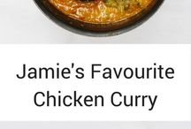 Jamie oliver superfood