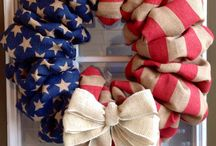 4th of July / by Elisabeth Allen