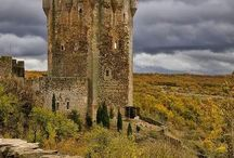 Castillos españoles