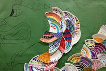 Chinese New Year in the Classroom