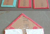 Casas de papelao