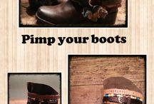 crea bea boots