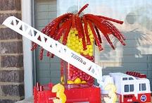 Tyce Fireman Birthday