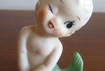 figurines,statues & dolls