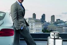 Bentley... El lujo echo perfume... / Las fragancias Bentley representaran el ADN de la   marca: autentico, elegancia, diseño icónico y refinamiento discreto.  Representa lujo y el estilo de vida de Bentley Motors en el Mercado de fragancias.