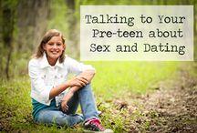 Adolescentes / teens / Artículos de interés para las que somos mamás de adolescentes