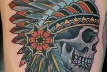 tattoo shiet