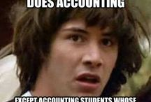 My accounting life